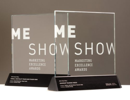 Me Show Award Winners