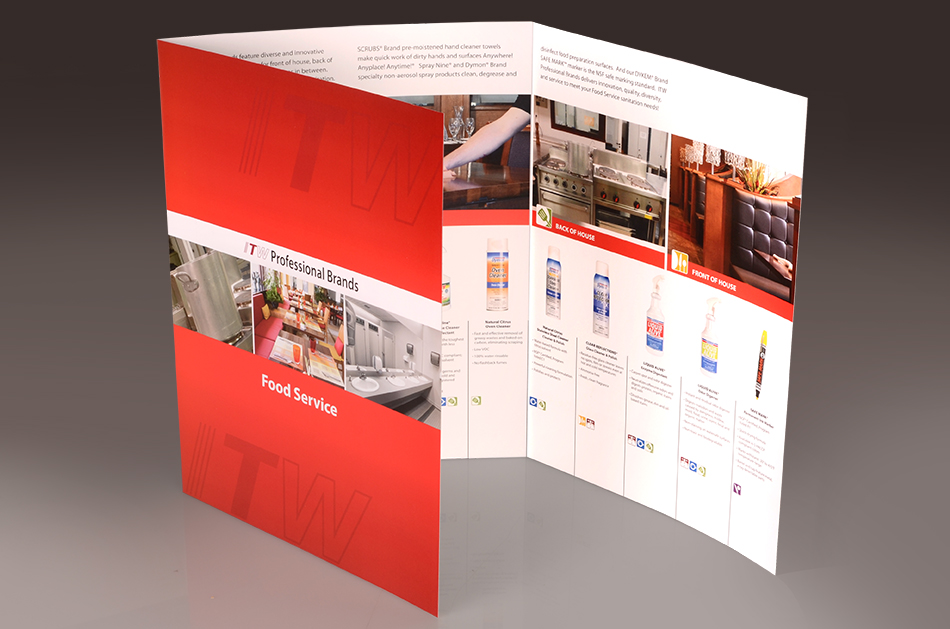 Pro_Brands Food Service Brochure