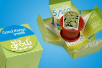 Sysco Product Package