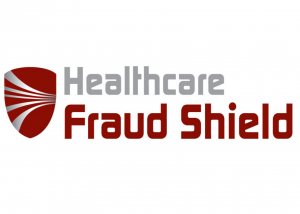 Healthcare Fraud Shield logo