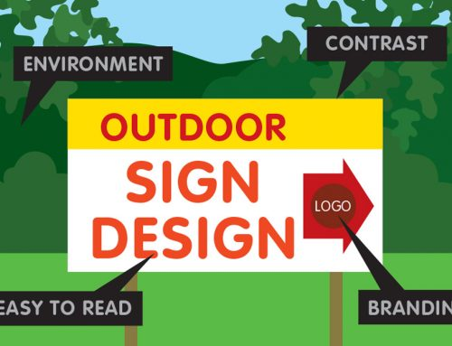 Tips for Effective Outdoor Sign Design