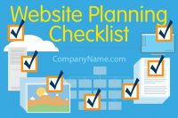 Website Planning Checklist