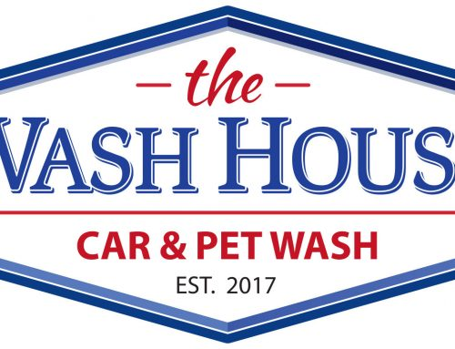 The Wash House Car and Pet Wash