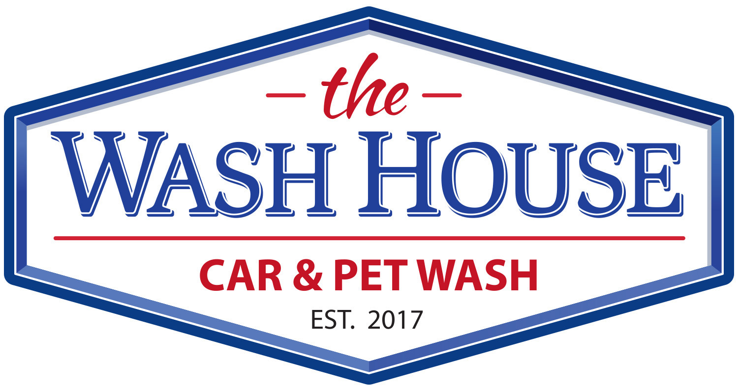 The Wash House logo