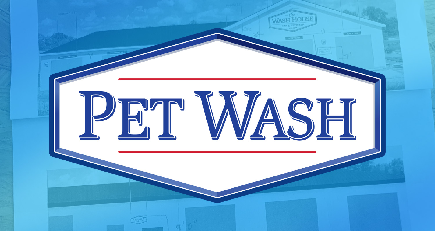The Wash House Pet Wash