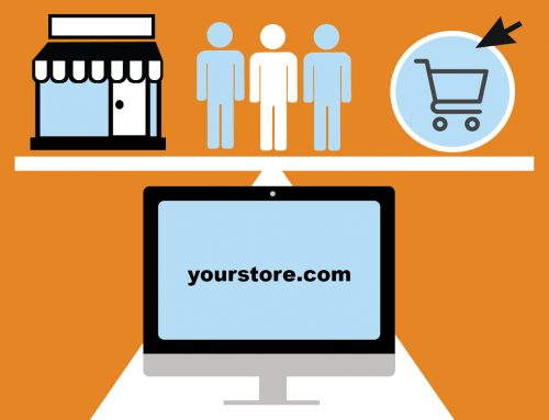 Why Manufacturers Should Consider Including E-Commerce as Part of Their Websites