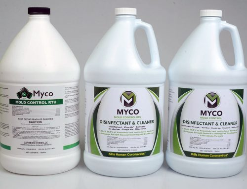 Success Story – Express Chem LLC and New MYCO Branding